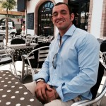 Colin Eastaway Private Security Ibiza consultant.