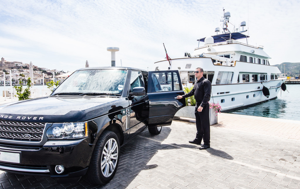 PSI Ltd Ibiza Yacht services