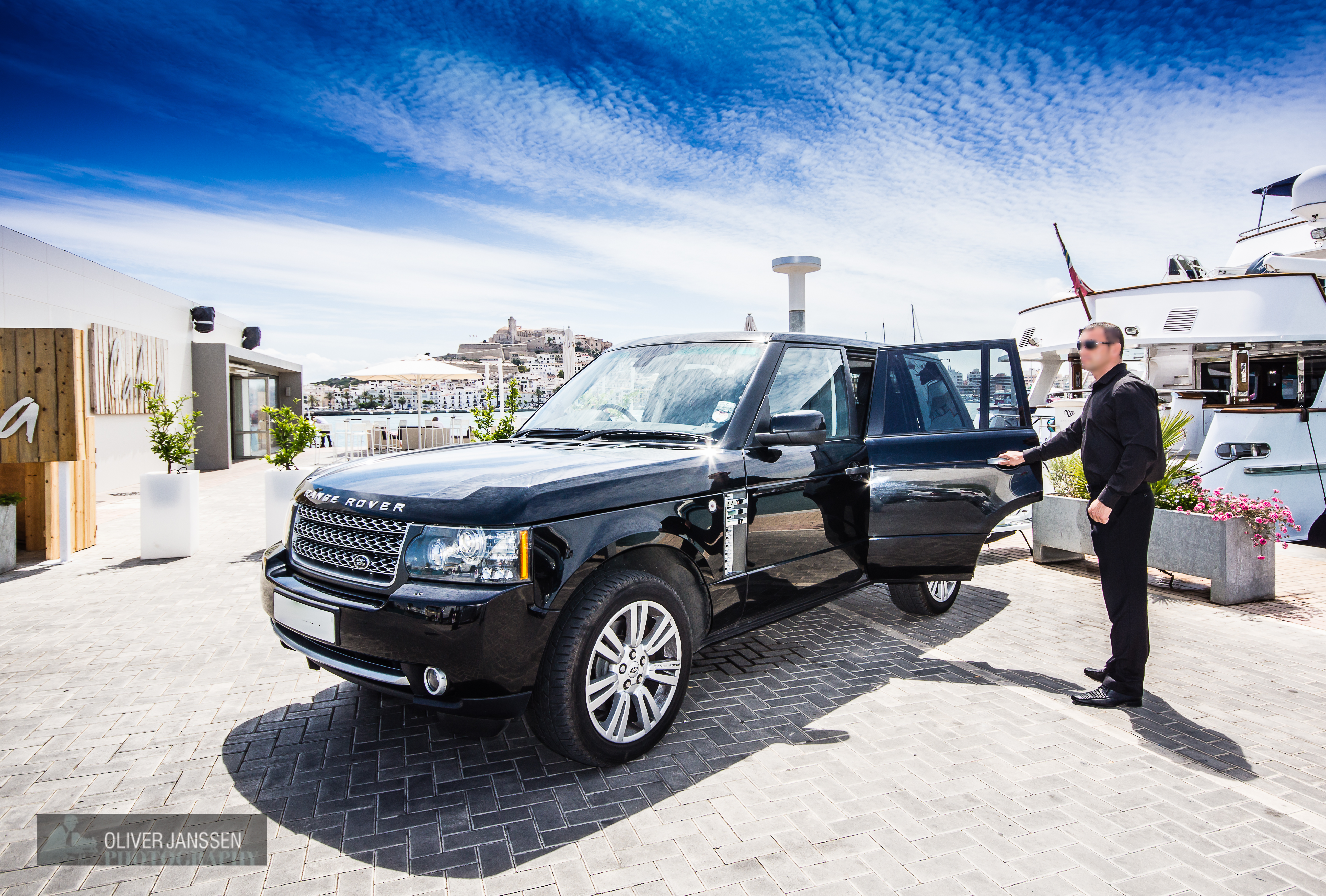 What Quirk >> Private security Ibiza - VIP Bodyguard - Bespoke Close protection - Ibiza Chauffeur - security ...